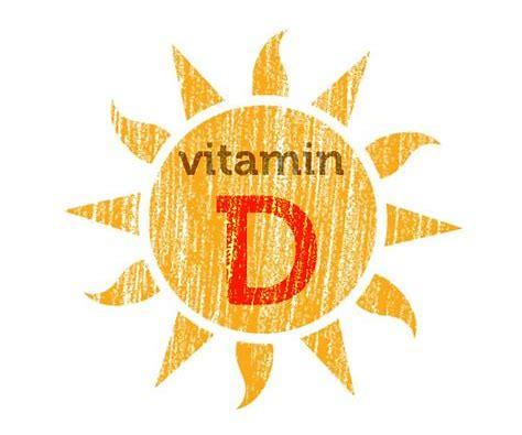 L'importance du Vitamine D pour votre système immunitaire