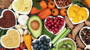 Résister grâce à l'immuno-nutrition